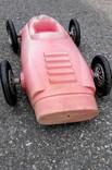 Машина гоночная из СССР , 47 см, фото №9