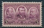 1936 США  Основатели армии 3С, фото №2