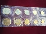 Годовой набор монет СССР 1968, фото №2