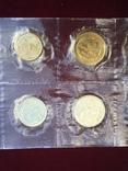 Годовой набор монет СССР 1968, фото №3