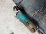 Болгарка 125 мм., фото №3