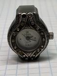 Японские часы-кольцо, фото №3