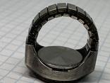 Японские часы-кольцо, фото №5