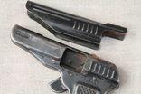 Игрушечный пистолет под пистоны Макорова с кобурой СССР, фото №7