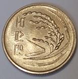 Південна Корея 50 вон, 2004 фото 2
