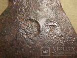 Топор 1440гр ( Клейма...), фото №10