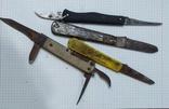 Складные ножи, фото №4