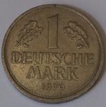 Німеччина 1 марка, 1979