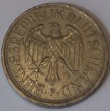 Німеччина 1 марка, 1979 фото 2
