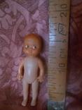 Кукла  15см, фото №3