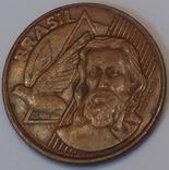 Бразилія 5 сентаво, 2003 фото 2
