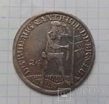24 мариенгрош 1703 г., фото №2
