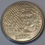 Бразилія 5 сентаво, 1997 фото 2