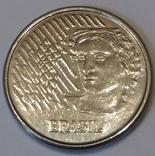 Бразилія 10 сентаво, 1996 фото 2