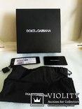 Коробка Dolce & Gabbana №4 оригинал., фото №2