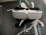 Квадрокоптер Ehang Ghostdrone 2.0 VR IOS GPS 4k з окулярами VR, фото №5
