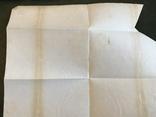 Красный пенни на письме Великобритании, фото №5