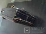Сигнальный армейский,железнодорожный фонарь СССР, фото №9