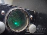 Сигнальный армейский,железнодорожный фонарь СССР, фото №13