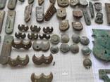 Коллекция Пеньковской культуры, фото №11