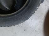 Резина зимняя 215/55 р16, фото №7