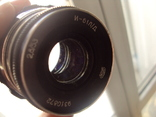 Фотоаппарат фэд 5 в олимпиада с чехлом, фото №10