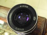 Фотоаппарат фэд 5 в олимпиада с чехлом, фото №12
