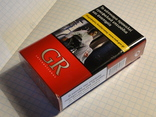 Сигареты GR фото 7