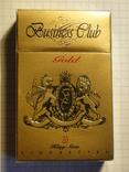 Сигареты Business Club Gold фото 1