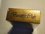 Сигареты Business Club Gold фото 5