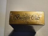 Сигареты Business Club Gold фото 6