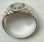 Кольцо №1, фото №5