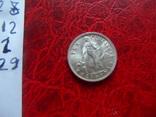 10 сентаво 1945 Филиппины серебро  (,12.1.29)~, фото №6