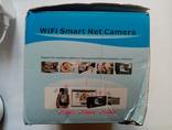 Wifi камера с ночным видением, фото №5
