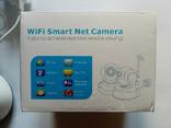 Wifi камера с ночным видением, фото №6