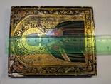 Икона '' Святой Иоанн митр. Тобольский '', фото №13