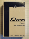 Сигареты Kharon фото 2