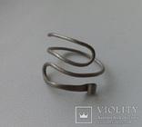 Височне кольцо КР, фото №2