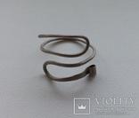 Височне кольцо КР, фото №5