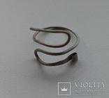 Височне кольцо КР, фото №6