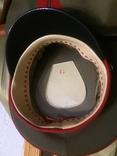 Форма генерала. Фуражка, штаны, плащ, шарф, фото №10