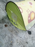 Детская палатка, фото №4
