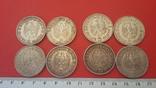 5 марок (погодовка = 8 монет), фото №4