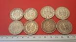 5 марок (погодовка = 8 монет), фото №5