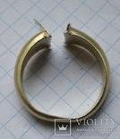 Золотой Перстень AU (на реставрацию), фото №2