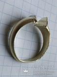 Золотой Перстень AU (на реставрацию), фото №3