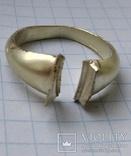 Золотой Перстень AU (на реставрацию), фото №5