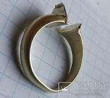 Золотой Перстень AU (на реставрацию), фото №7