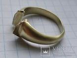 Золотой Перстень AU (на реставрацию), фото №8