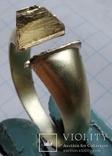 Золотой Перстень AU (на реставрацию), фото №11